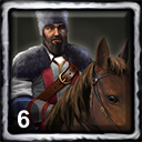 Russian Home City 2 (6 Cossacks)