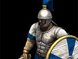 Huscarle (Age of Empires II)