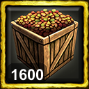 Portuguese Home City 1 (1600 Food)