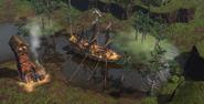 Treasure Galleon 2