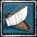 Aoe3 fishing boat icon