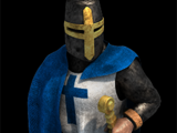 Caballero de la Orden Teutónica