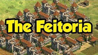 The Feitoria