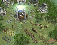 Age of mythology titan