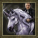 Learicorn Portrait