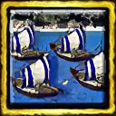 Portuguese Home City 4 (Portuguese White Fleet)