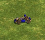 AOE1 CATAPULT AND HEAVY
