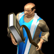 Monk render