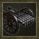 Organ Gun Icon