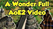 AoE2 Wonders