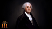 George washington art