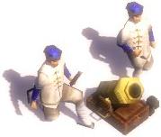 Hand Mortar