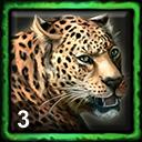 Aztec Home City 1 (3 Jaguars TEAM)