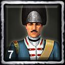 British Home City 2 (7 Grenadiers)