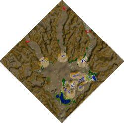 SPC11 MAP