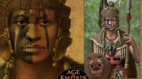 Age of Empires III Soundtrack-Rest with Us