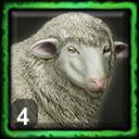 British Home City 1 (4 Sheep)