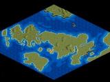 Random map