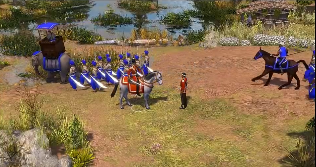 Act III: India | Age of Empires Series Wiki | FANDOM powered