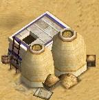 GranaryEgyptian