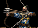 Parthian Tactics