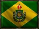 Brazil flag revolt