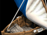 Fishing Ship (Age of Empires II)