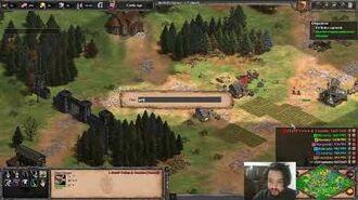 Furor Teutonicus Achievement - Barbarossa Holy Roman Emperor - HARD speedrun losses