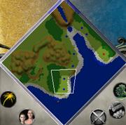 HuntForAKiller map
