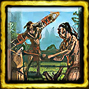 Iroquois Home City 2 (Siege Combat)