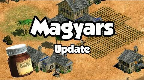 Magyars New and Improved (Patch 5.5)