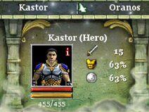 Kastor Armor