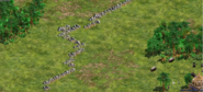 Border Stones border
