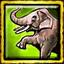 Indian Home City 2 (Tame Elephants)