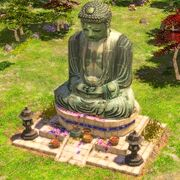 Japan - great buddha