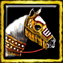 Legendary cavalry
