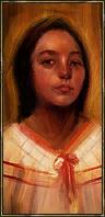 Aztec wise woman