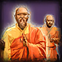 Monastic sangha