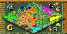Prithviraj level 2 map 2