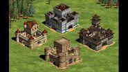 Alpha Castles