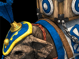 Elephant Archer (Age of Empires II)
