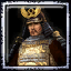Shogun Tokugawa icon
