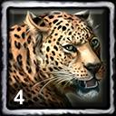 Aztec Home City 1 (4 Jaguars)