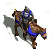 Conquistador in game