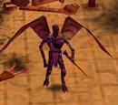 Servant of Kronos