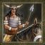 Cheyenne rider