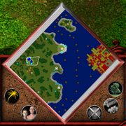Thewaterpalacehardminimap