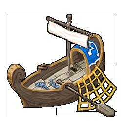FishingBoatRoman