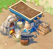 Egypt Armory