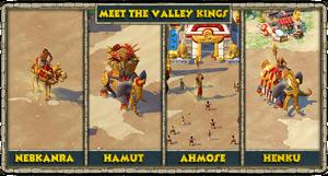 Valley Kings
